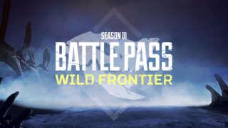 Apex Legends - Season 1 Battle Pass Trailer
