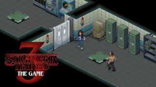 Stranger Things 3: The Game - Gameplay Trailer