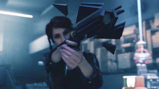 Control - Gameplay Trailer