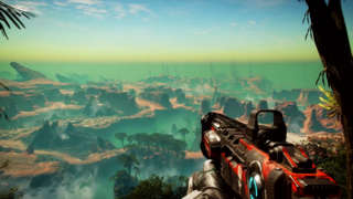 Rage 2 - What Is Rage 2? Official Trailer