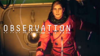 Observation - Launch Trailer