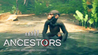 Ancestors: The Humankind Odyssey - Expand Trailer