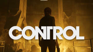 Control - Teaser Trailer | E3 2019