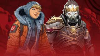 The Biggest Apex Legends Season 2 Announcements | EA Play 2019