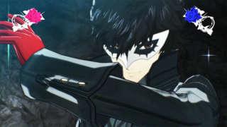 Catherine: Full Body - Joker And The Phantom Thieves (Persona 5) Trailer