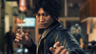 Judgment - Official Launch Trailer