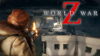 World War Z - The Six Skulls Update Trailer