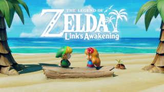 The Legend Of Zelda: Link's Awakening - Nintendo Switch Story Trailer