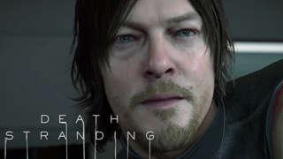 Death Stranding - Launch Trailer