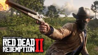 Red Dead Redemption 2 - PC Launch Trailer