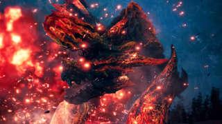 Monster Hunter World: Iceborne - Raging Brachydios And Furious Rajang Trailer