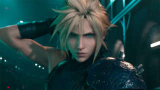 Final Fantasy 7 Remake - Official Opening Movie