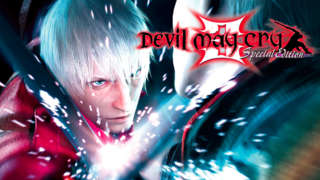Devil May Cry 3 - Special Edition Nintendo Switch Launch Trailer