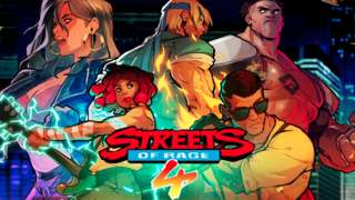Streets Of Rage 4 - Battle Mode And Release Date Trailer