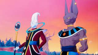 Dragon Ball Z: Kakarot - A New Power Awakens Trailer