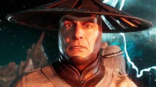 Mortal Kombat 11 - The Epic Saga Continues Teaser Trailer