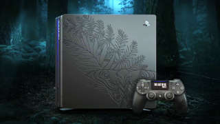 The Last of Us Part 2 -  Limited Edition PS4 Pro Bundle
