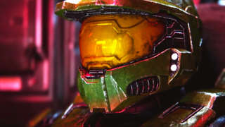 Halo 2: Anniversary - Changing Tides ONI Archives