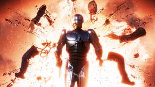 Mortal Kombat 11: Aftermath – RoboCop vs. Terminator Gameplay