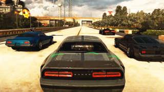 Fast & Furious Crossroads - Official Gameplay Trailer