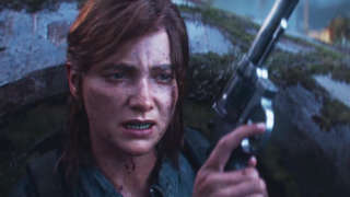 The Last Of Us Part 2 - Official Extended Commercial