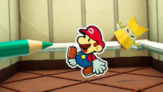 Paper Mario: The Origami King - Closer Look Trailer