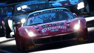 Assetto Corsa Competizione - Official Launch Trailer