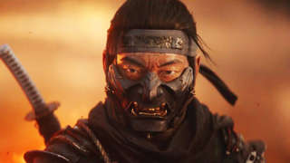 Ghost Of Tsushima - Official A Storm Is Coming Trailer