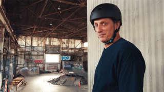 Tony Hawk's Pro Skater 1 + 2 - Warehouse IRL Trailer