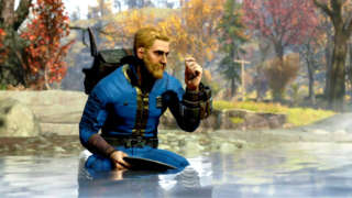 Fallout 76's Wastelanders Expansion To Add NPCs, Dialogue Options