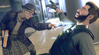 E3 2019: Watch Dogs Legion's NPCs Are Playable, Fleshed-Out Characters