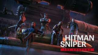 Hitman Sniper: The Shadows Brings Accidental Assassinations To Your Phone Later This Year