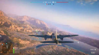 E3 2019: Battlefield 5 Shows Off New Mutliplayer Maps