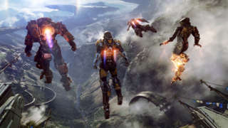 """E3 2019: Anthem Producer Recognizes """"We Have Some Work To Do"""""""