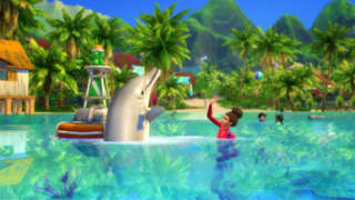 """E3 2019: The Sims 4 """"Island Living"""" Expansion Revealed At EA Play"""