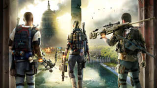 E3 2019: The Division 2 Year-One Roadmap Goes Back To New York