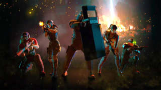 E3 2019: Tom Clancy's Elite Squad Is An Ubisoft Who's Who