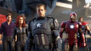E3 2019: Marvel's Avengers Game Coming Next May