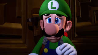 E3 2019: New Luigi's Mansion 3 Gameplay For Nintendo Switch