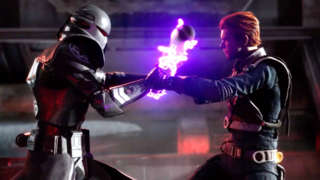 EA Play E3 2019 -- Star Wars: Jedi Fallen Order Gameplay Debuts