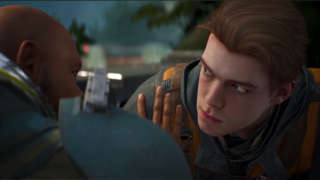 E3 2019: Jedi Fallen Order Hero Teams Up With Rogue One Character