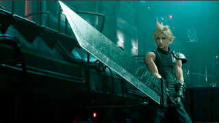 E3 2019: Final Fantasy 7 Combat System Detailed During Square Enix Press Conference