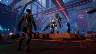 E3 2019: Daemon x Machina Gets A Release Date