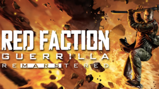 Red Faction Guerrilla - Re-Mars-Tered Trailer