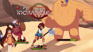 Indivisible - Welcome To The World Of Loka Trailer   E3 2018
