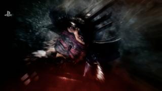Nioh 2 Reveal Trailer E3 2018 | PlayStation Press Conference