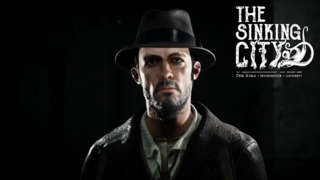 The Sinking City Cinematic trailer - PC Gaming Show 2018 | E3 2018