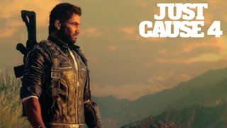Just Cause 4 Engine Trailer - PC Gaming Show 2018 | E3 2018