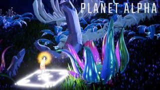 Planet Alpha - Unlock the Mysteries PS4 Trailer | E3 2018