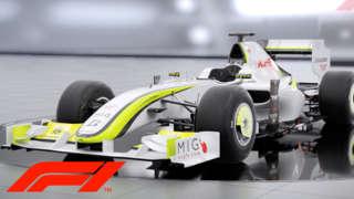 F1 2018 - Official Headline Edition Trailer